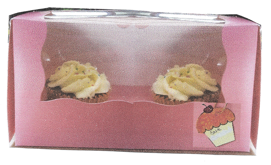 Cup Cakes 2 Photo